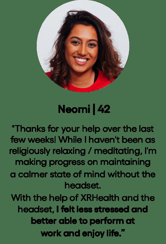 Testimonial Mobile_Neomi