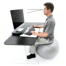 desk_ergnomics_exercise_ball_chair